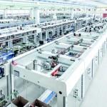 Die Gerhard Schubert GmbH meldet erneut ein Rekordjahr: Der Umsatz erreichte mit einem Wert von 174 Euro einen neuen Höchststand. (Foto: Schubert)