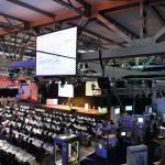 Bosch-Pharmatag lockt 300 Teilnehmer nach Crailsheim