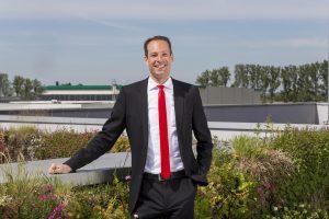 Mit Wirkung zum 01.10.2017 übernahm Oliver Bruns als CEO den Vorsitz der Geschäftsführung der Edelmann GmbH. Foto: Edelmann GmbH)