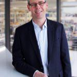 Joachim Dittrich ist ab Februar 2018 Generalbevollmächtigter der Optima. (Foto: Optima)