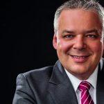 Bernhard Frisch verantwortet künftig den kaufmännischen Bereich bei Bausch+Ströbel. (Bild: Bausch+Ströbel)